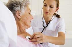 Каковы признаки инсульта у женщины